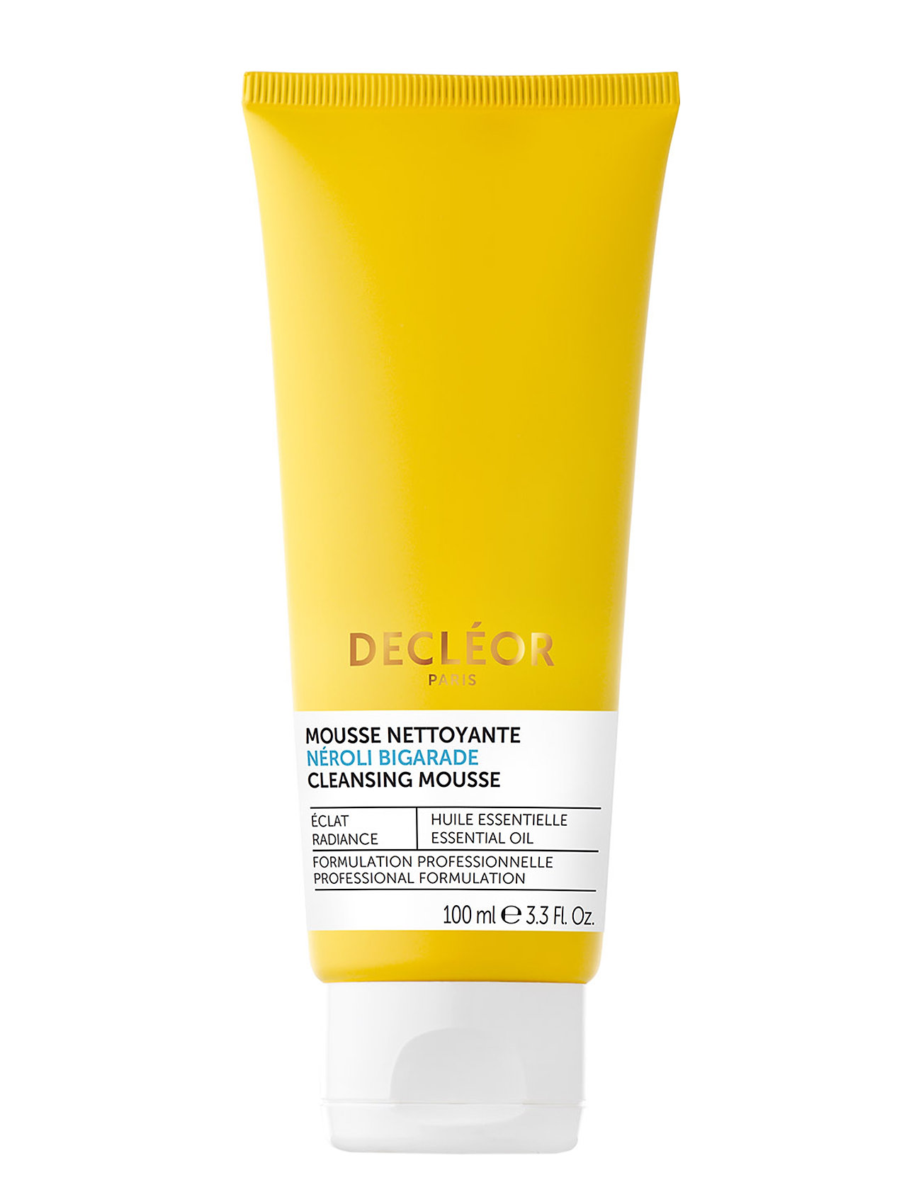 Decléor Neroli Bigarade Cleansing Mousse - CLEAR