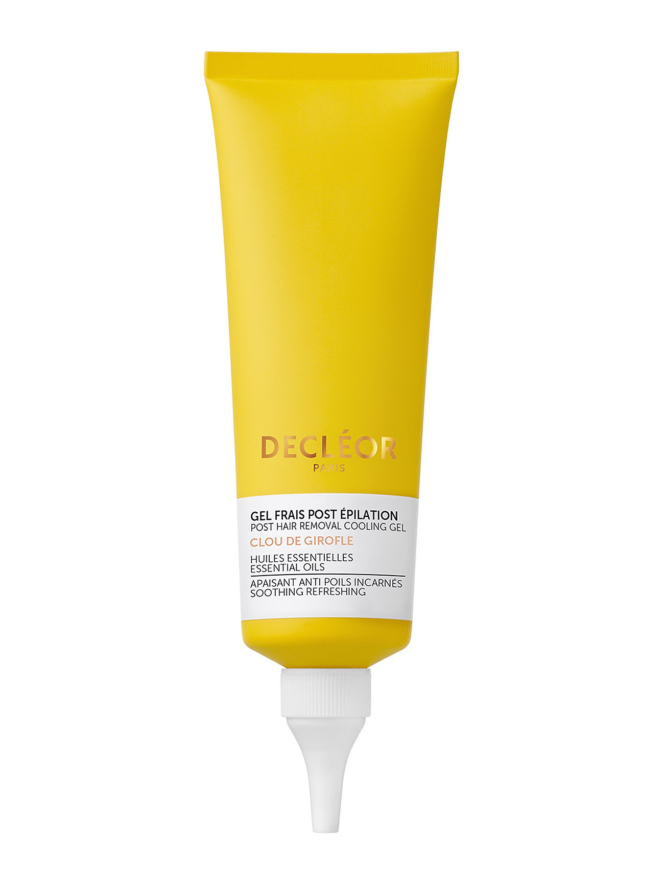 Decléor DECLEOR Post Hair Removal Cooling gel