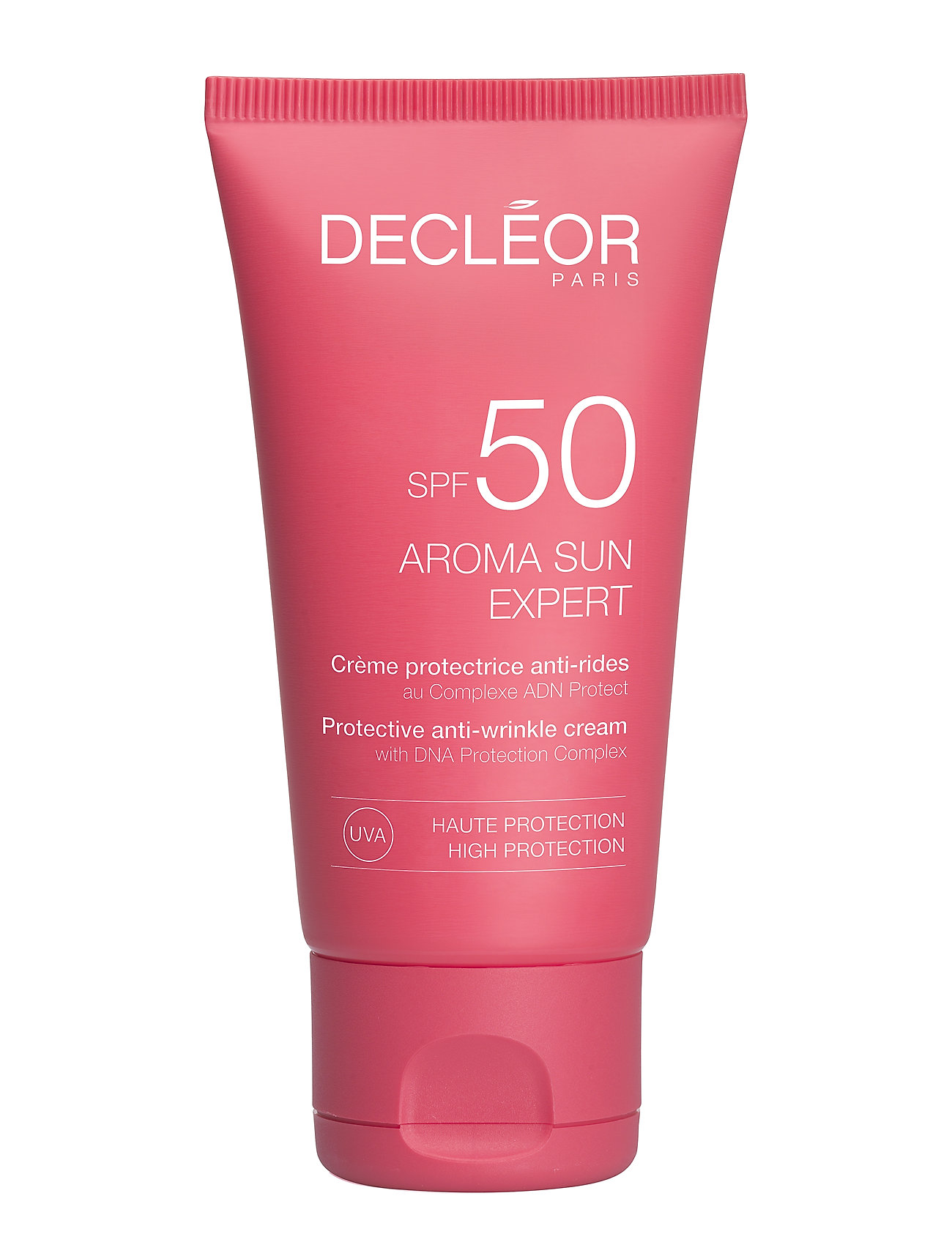 Decléor Decléor Aroma Sun Expert Protecting Anti-Wrinkle Face Cream - CLEAR