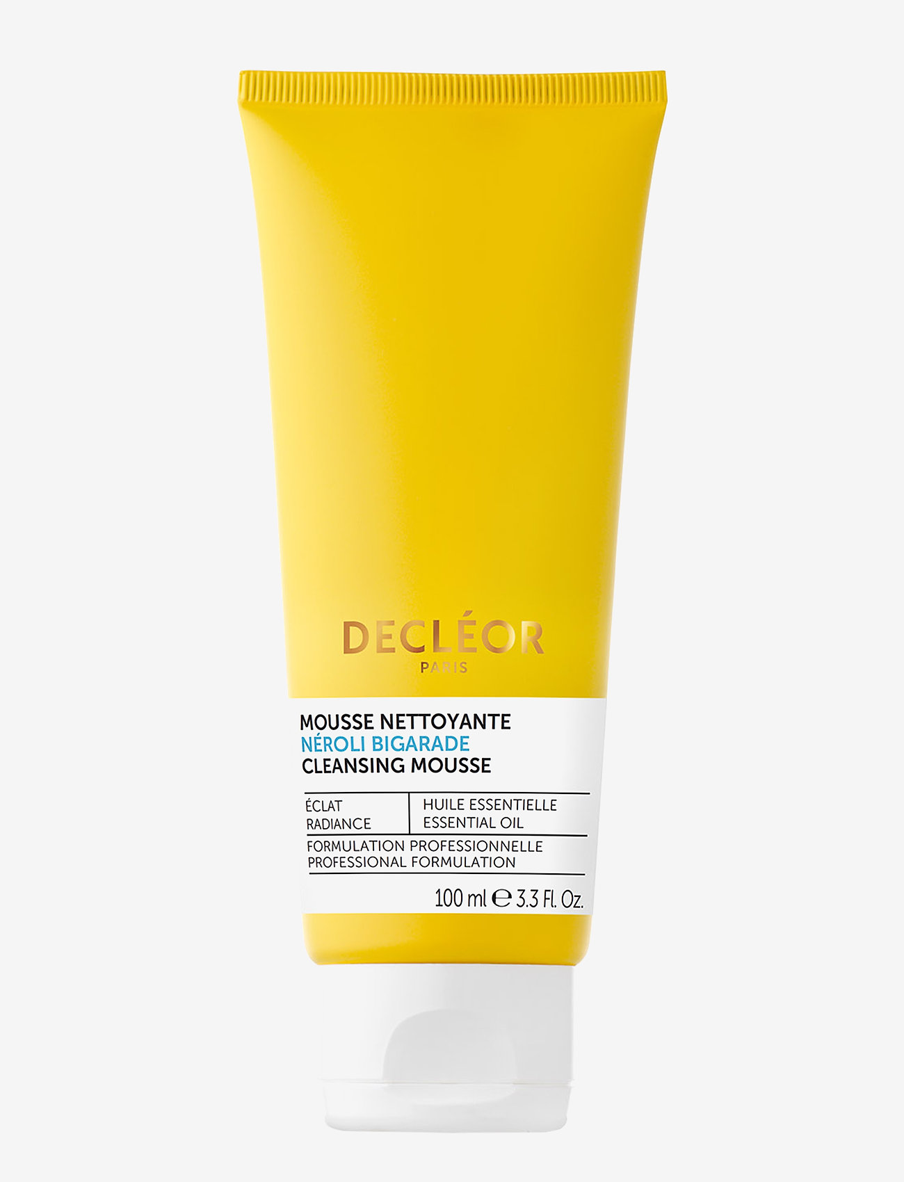 Decléor - Neroli Bigarade Cleansing Mousse - ansigtsrens - clear - 0