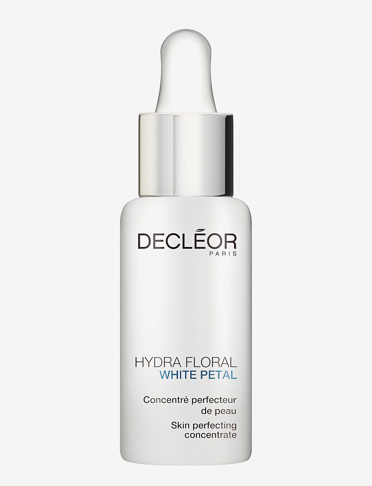 Decléor - Decléor Hydra Floral White Petal Perfecting Concentrate - serum - clear - 0