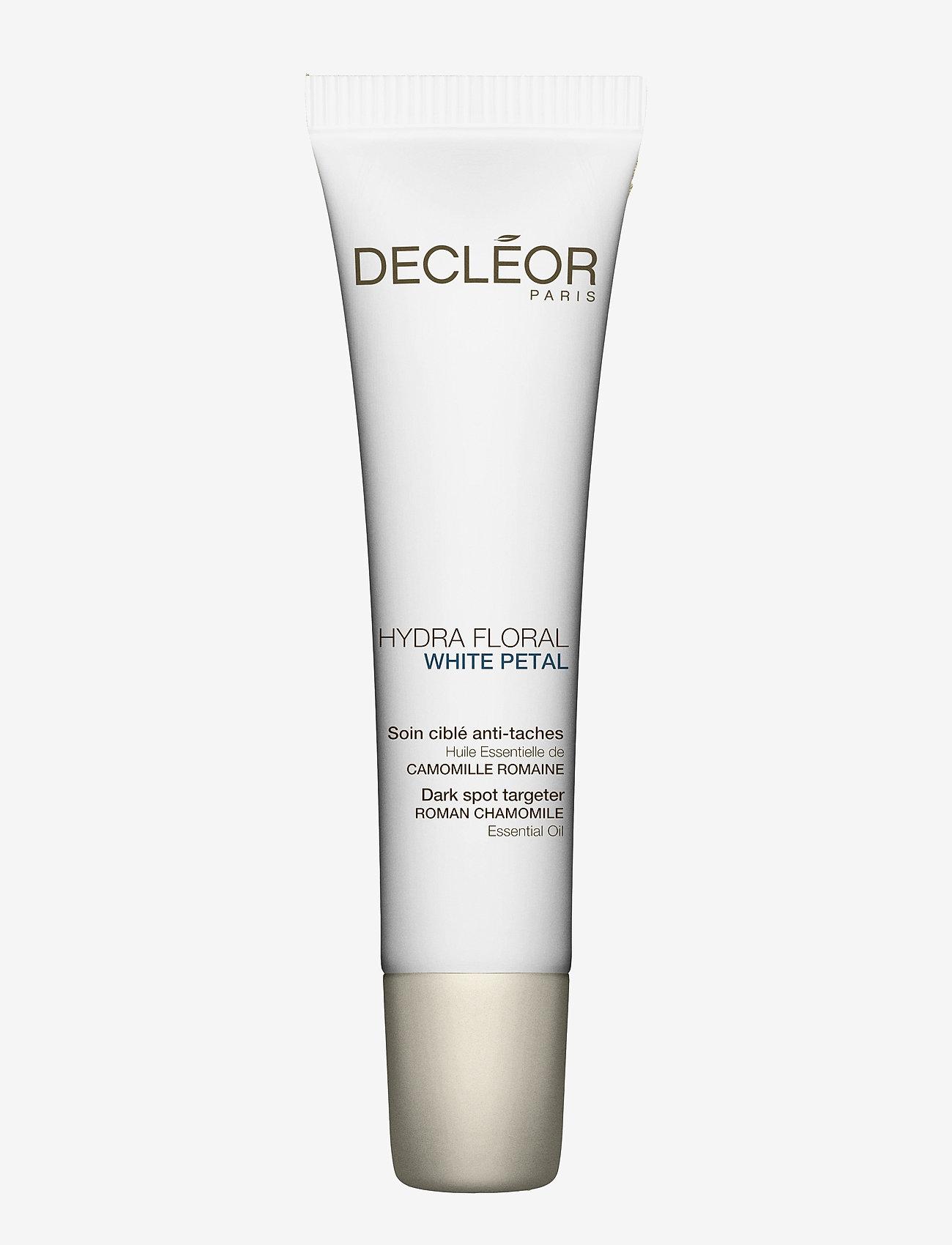 Decléor - Decléor Hydra Floral White Petal Spot Corrector - serum - clear - 0