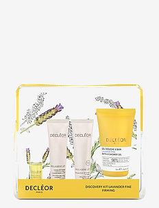 Decléor Discovery Kit - Lavender Fine - NO COLOUR