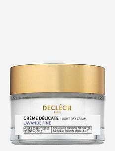 Lavende Fine Light Day Cream - CLEAR