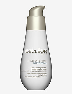 Decléor Hydra Floral White Petal Evenness Milky Lotion - CLEAR