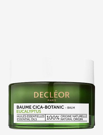 Cica Repairing Balm - dagkräm - clear