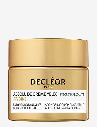 White Magnolia Eye Cream Absolute - CLEAR