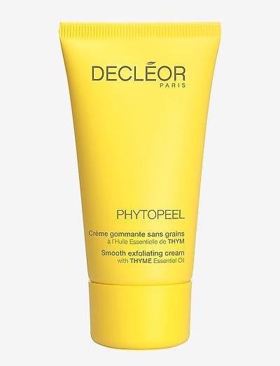 Thyme Gentle Peeling Cream  - peeling - clear