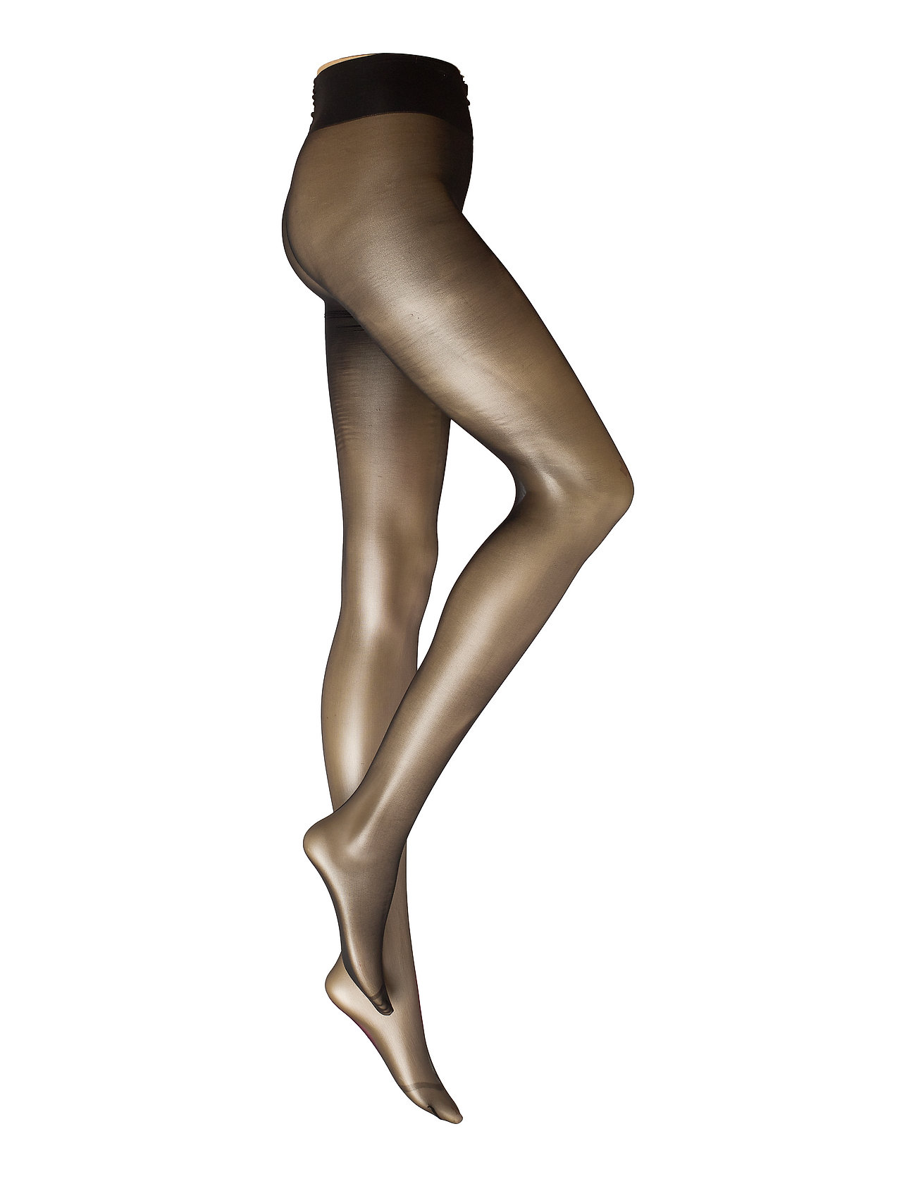Decoy DECOY tights perfect fit 15 d - BLACK