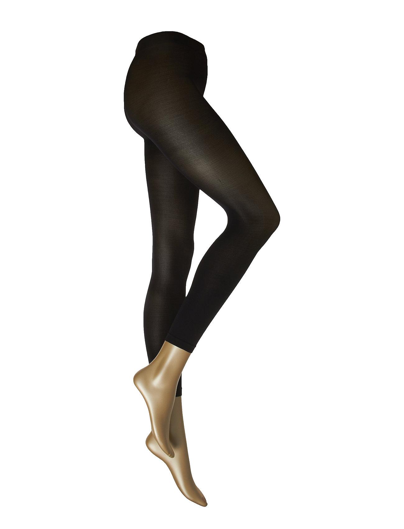 Decoy DECOY leggings microfiber 40 d - BLACK