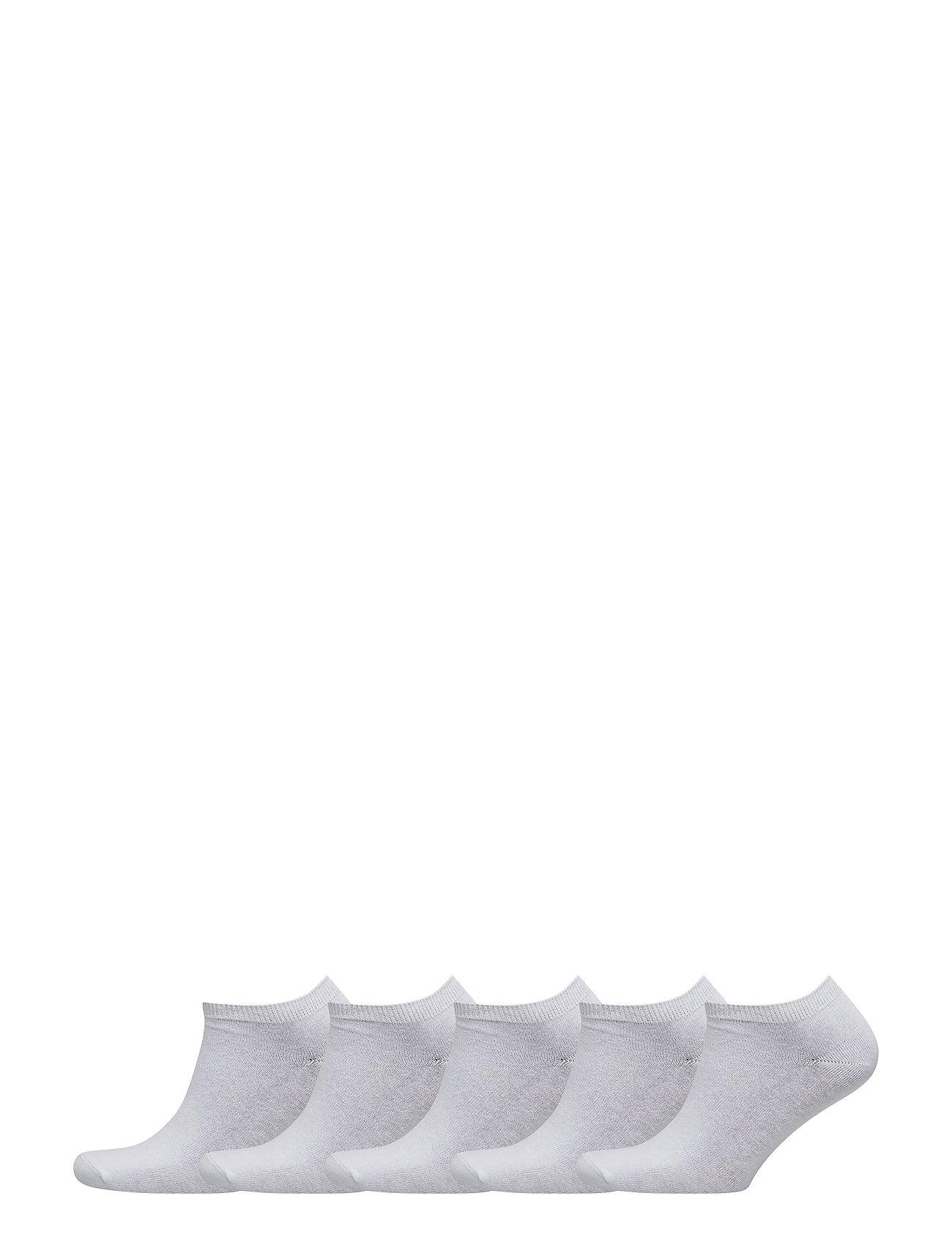 Ladies Sneakersock 5-Pack - Decoy