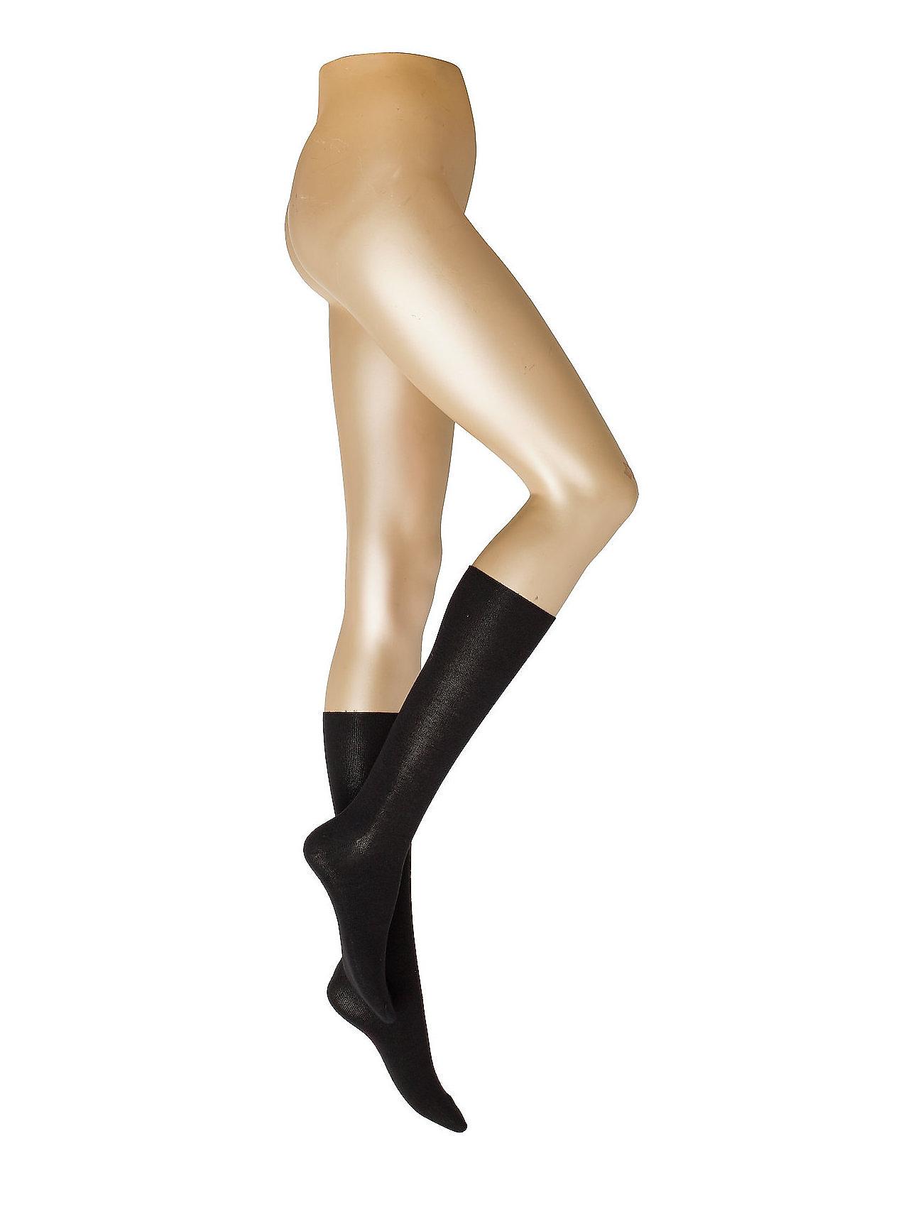 Image of Decoy Ankle Sock Bamboo Lingerie Socks Knee High Socks Sort Decoy (3271519007)