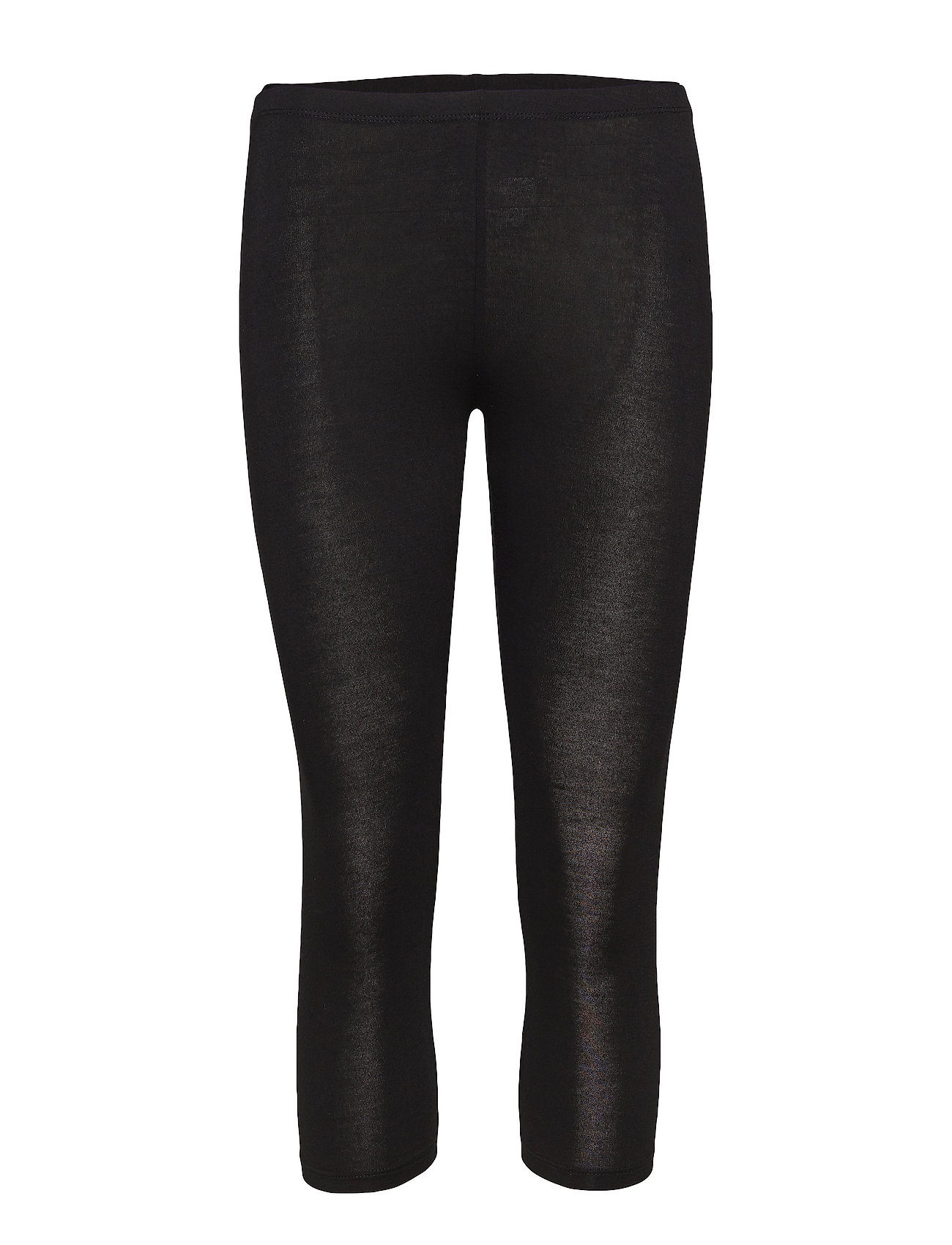 Decoy DECOY capri viscose stretch - BLACK