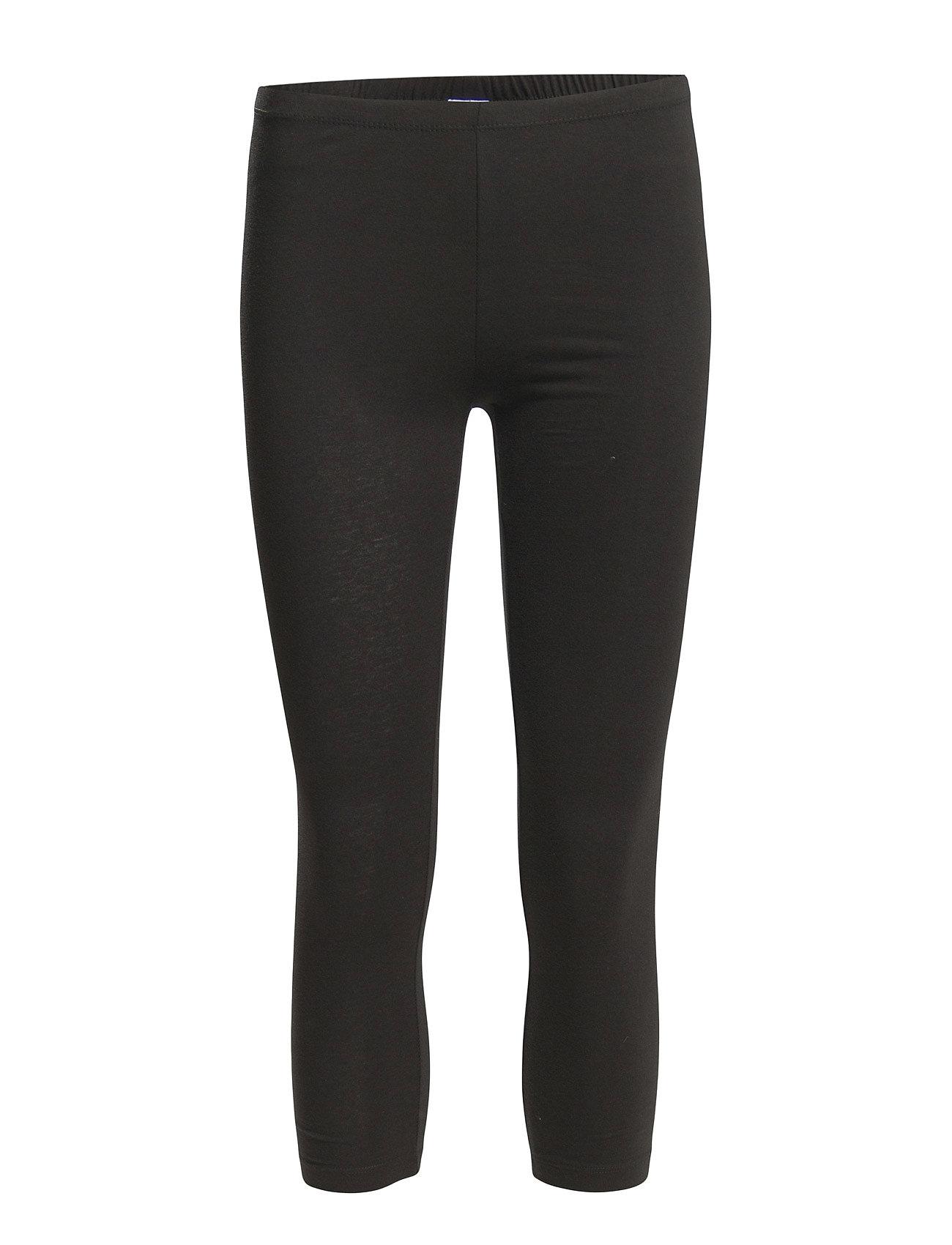 Decoy Dame capri leggings - BLACK