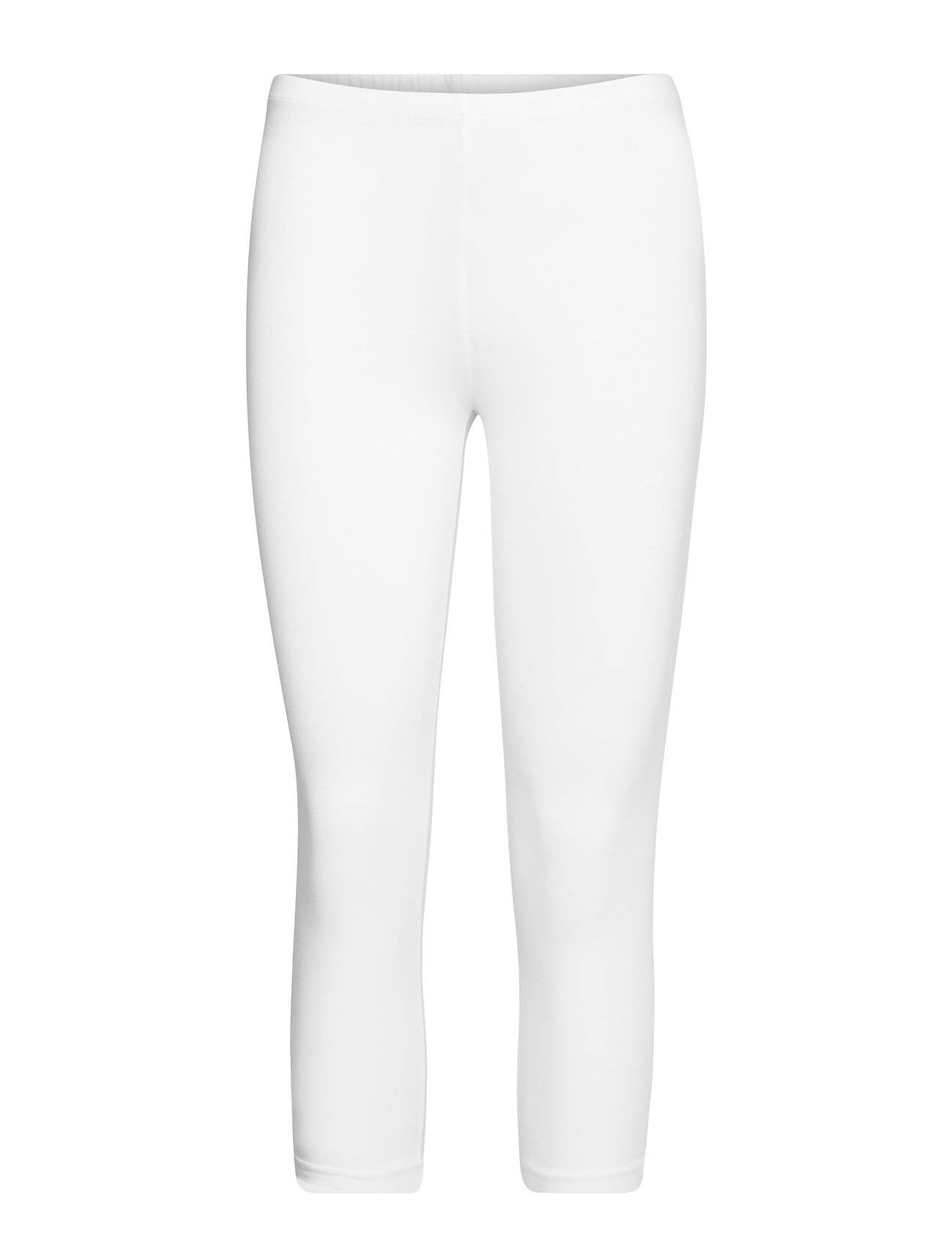 Decoy Dame capri leggings - WHITE