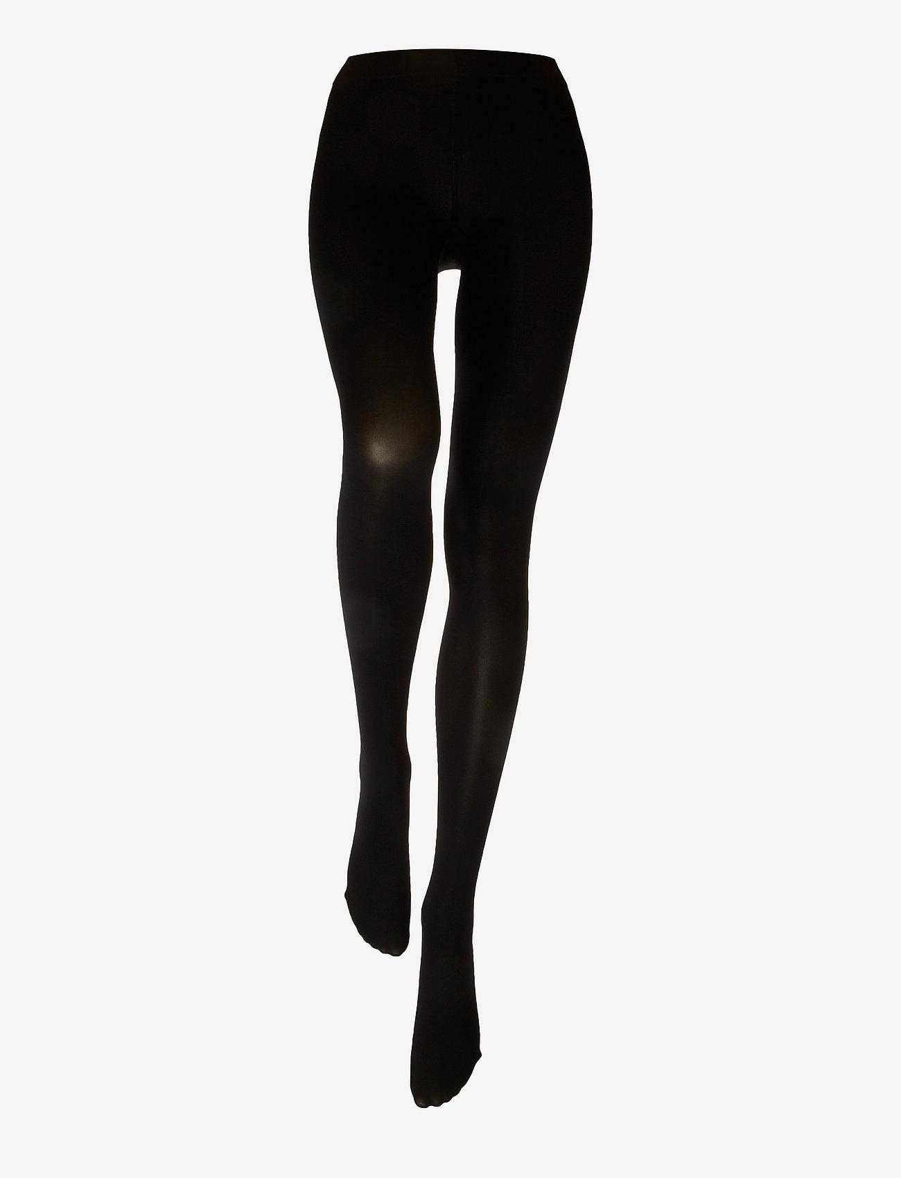 Decoy - DECOY tights microtouch 100 de - pantyhose - black