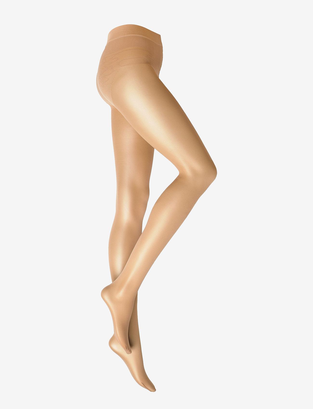 Decoy - DECOY tights body/leg optim 30 - collants - sand - 0