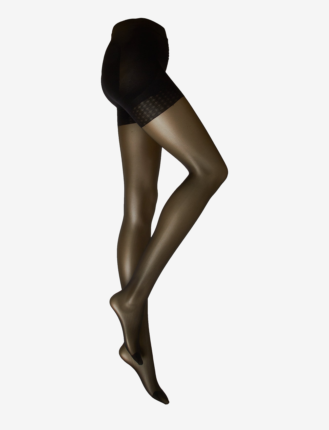 Decoy - DECOY tights body optimizer 40 - pantyhose - black