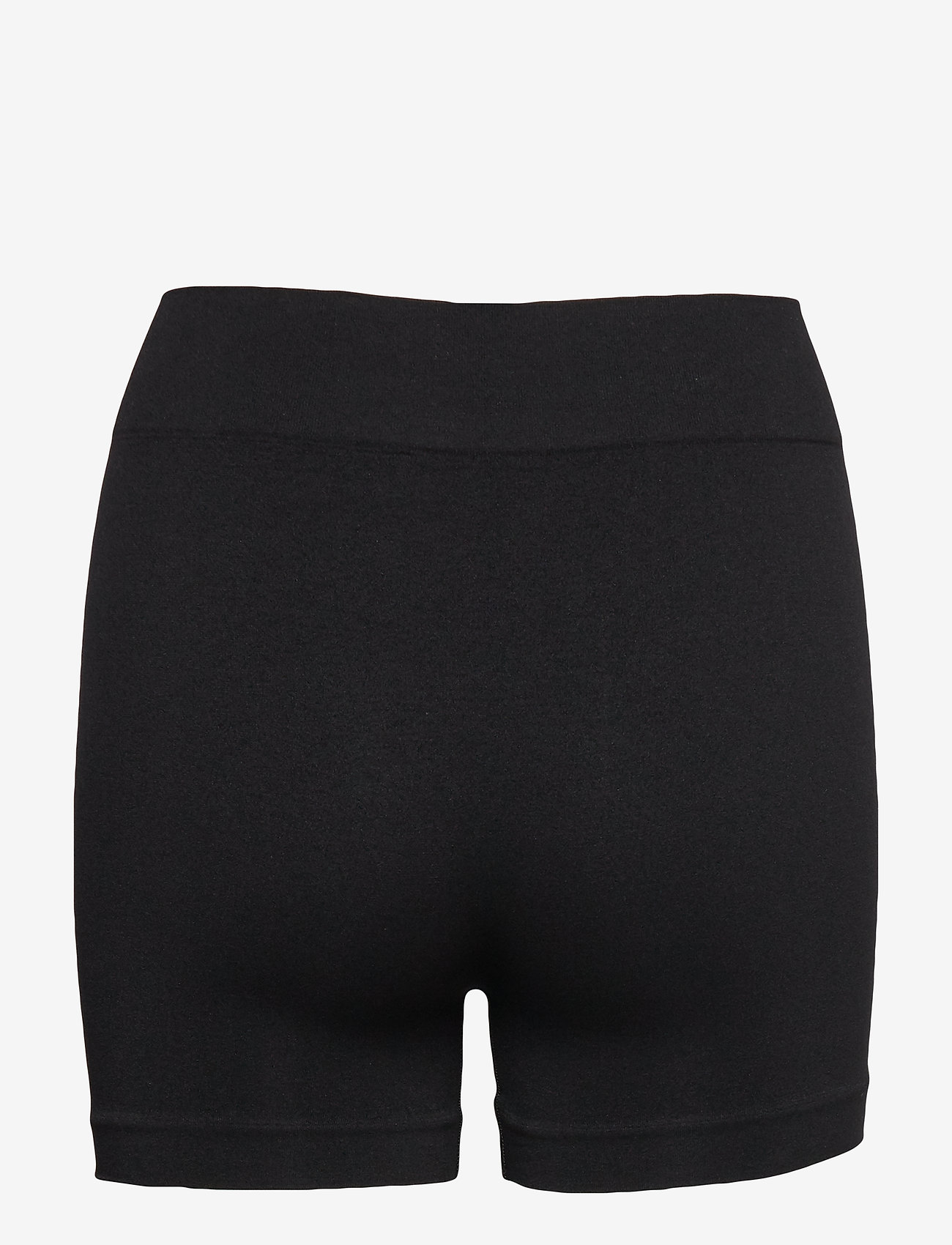 Decoy - DECOY seamless hot pants - broekjes - black - 1