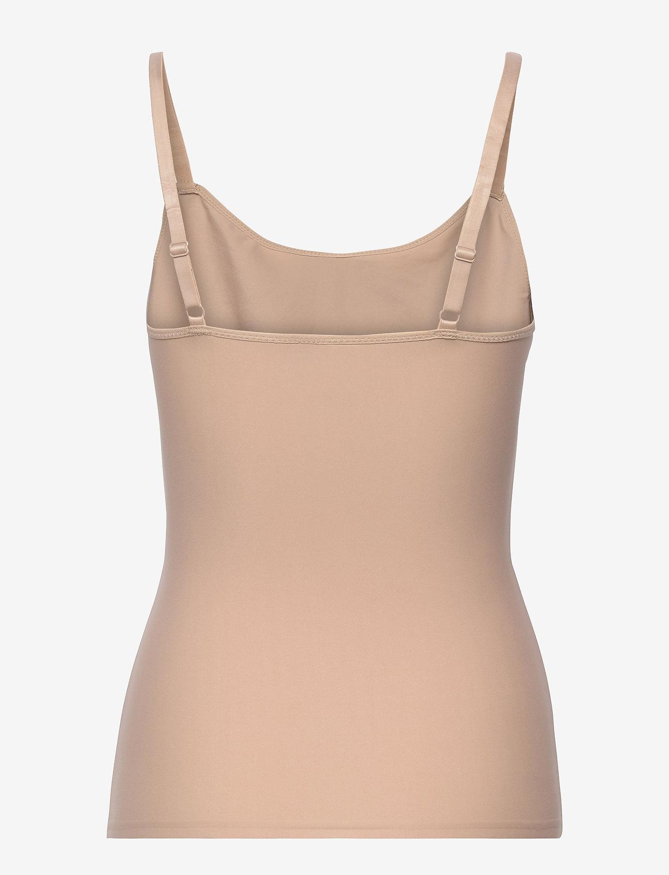 Decoy - DECOY Shapewear top - tops - nude - 1