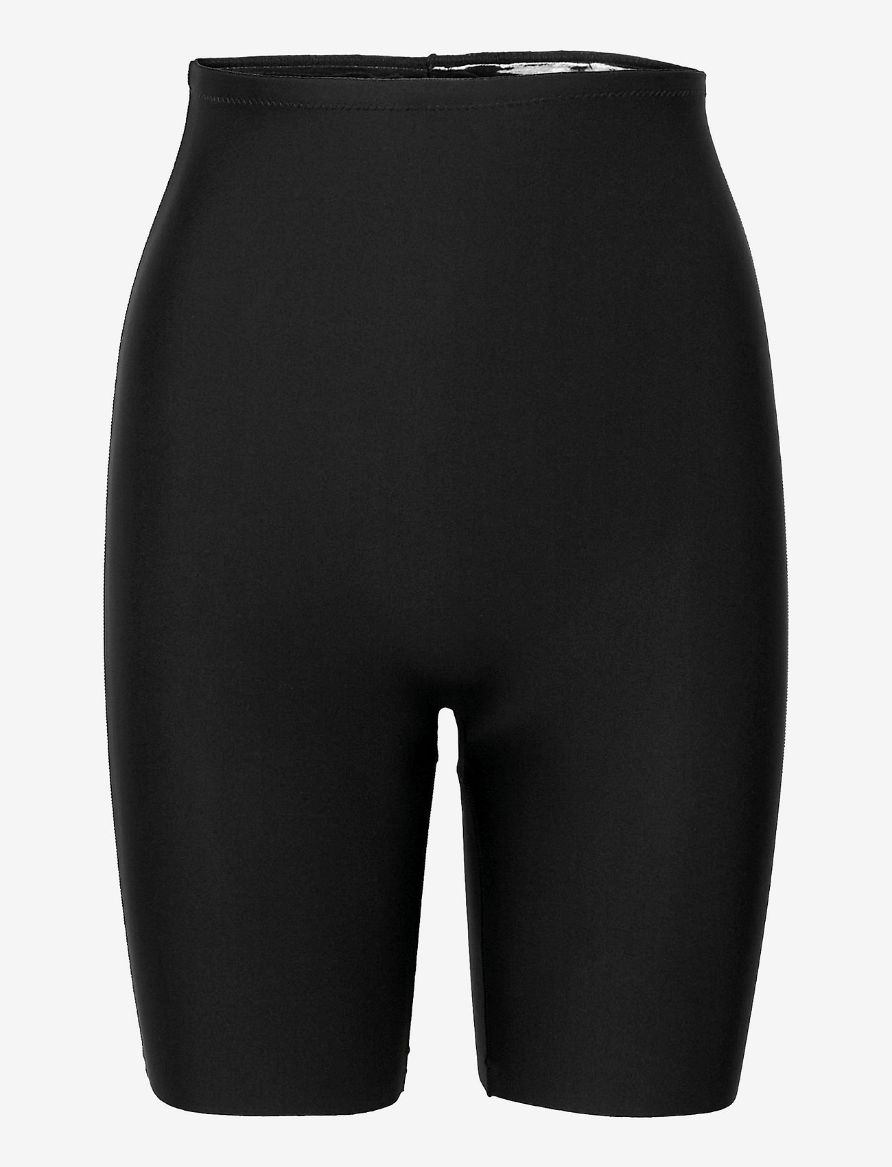 Decoy - DECOY Shapewear shorts - bottoms - svart - 0