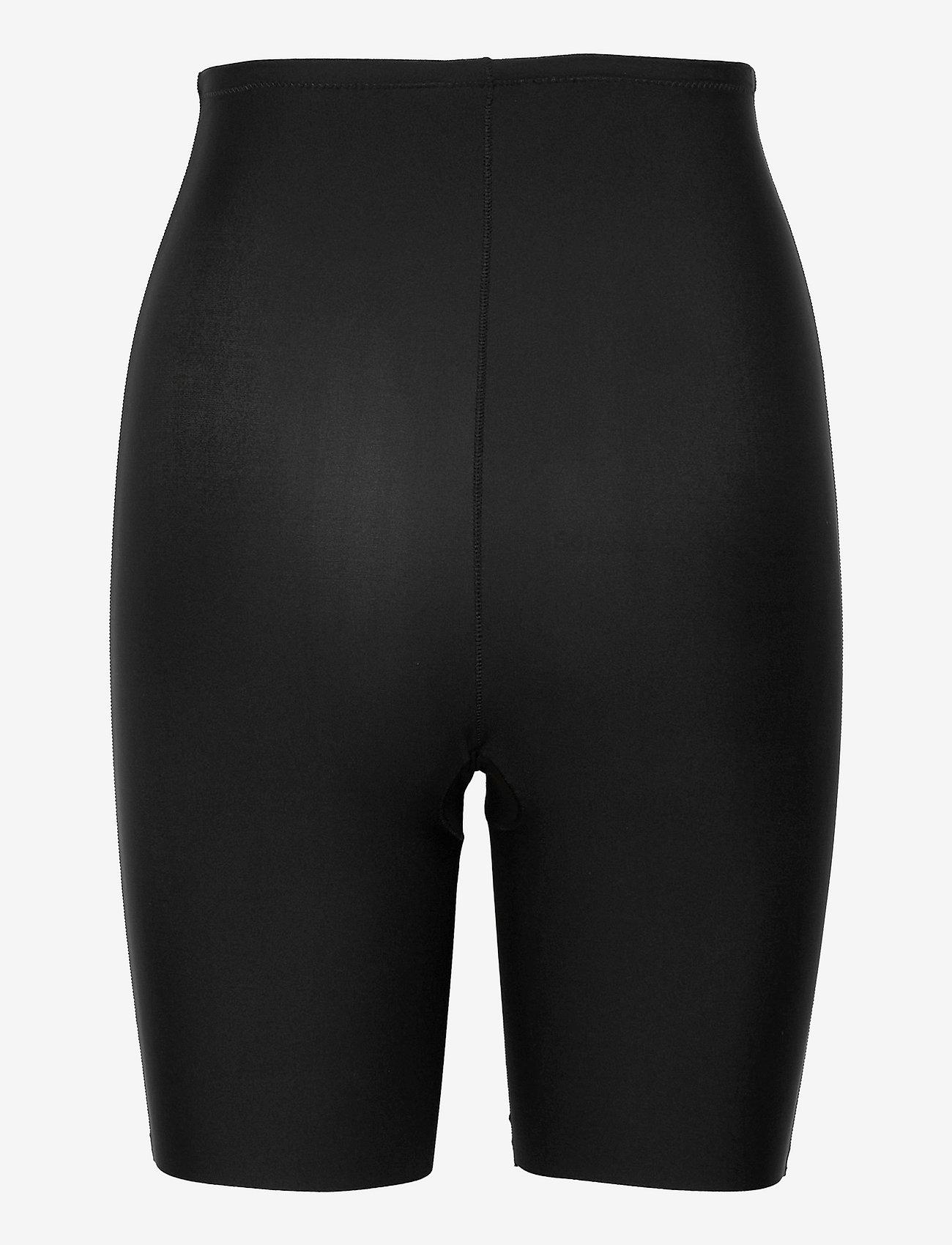 Decoy - DECOY Shapewear shorts - bottoms - svart - 1