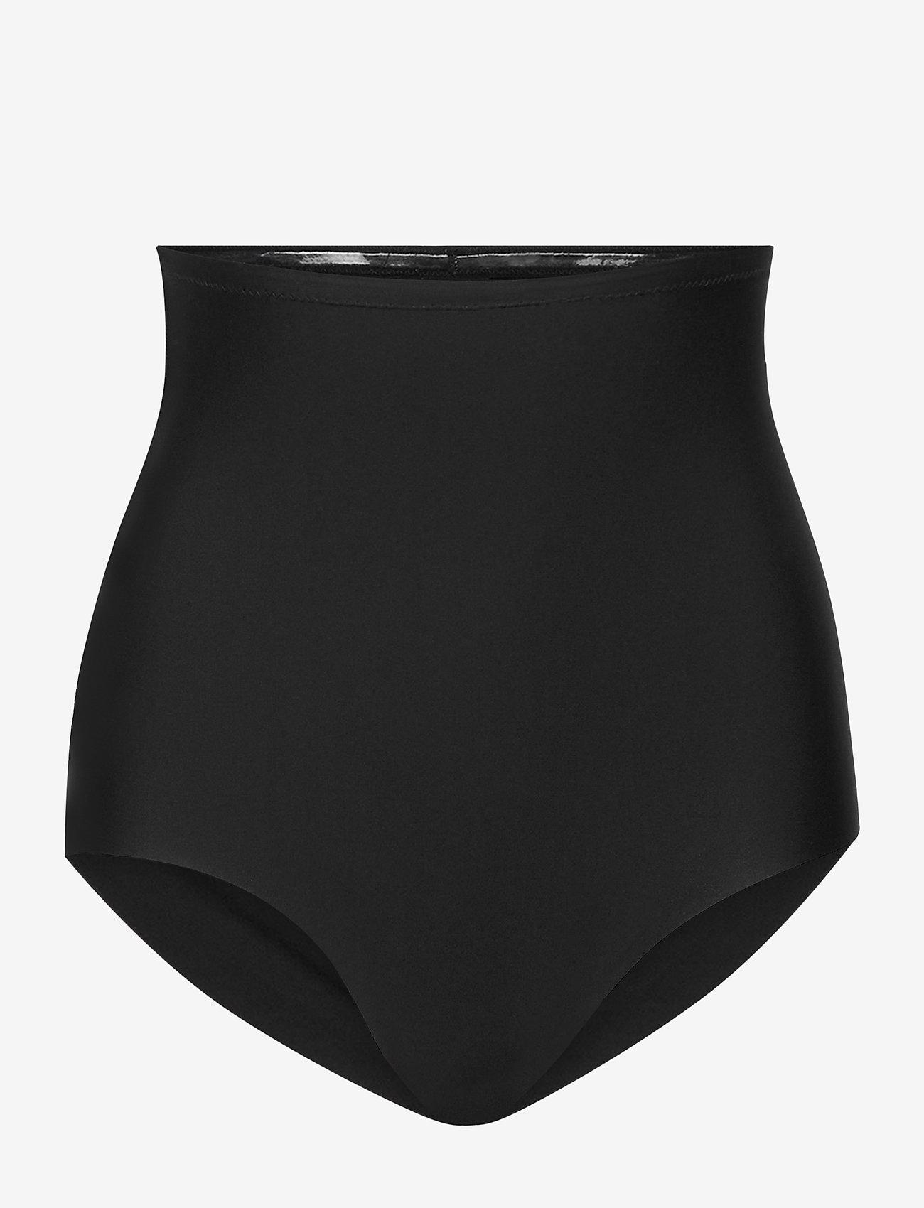 Decoy - DECOY Shapewear brief - bottoms - svart - 0