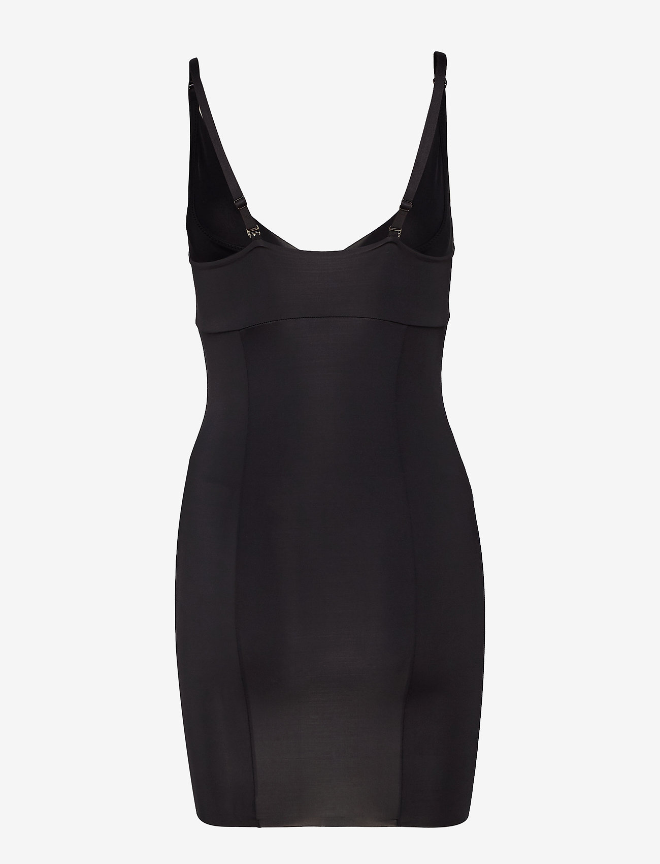 Decoy - DECOY dress shapewear - tops - black