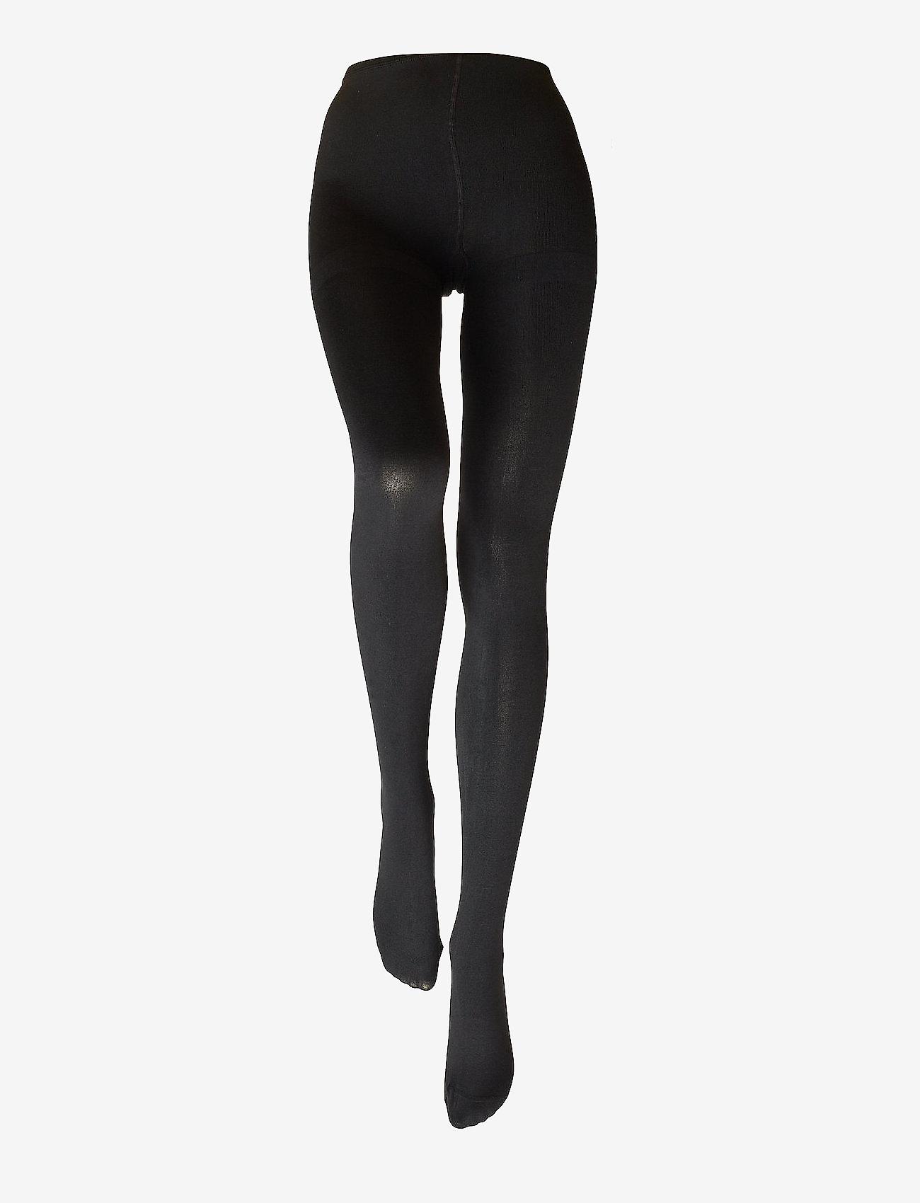 Decoy - Ladies tight Thermo - rajstopy - black - 1