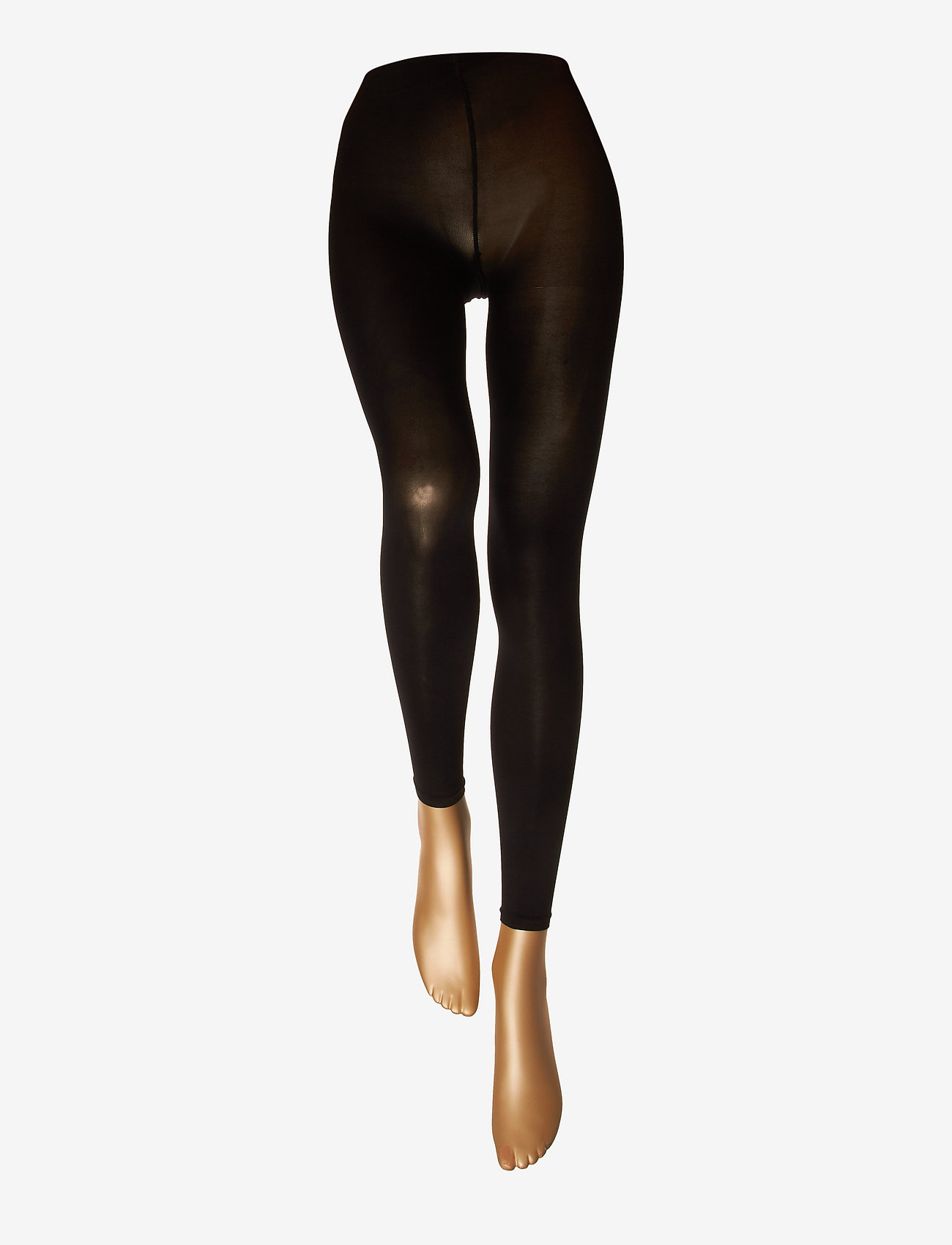 Decoy - Ladies legging Micro. 60 den. - leggings - black - 1