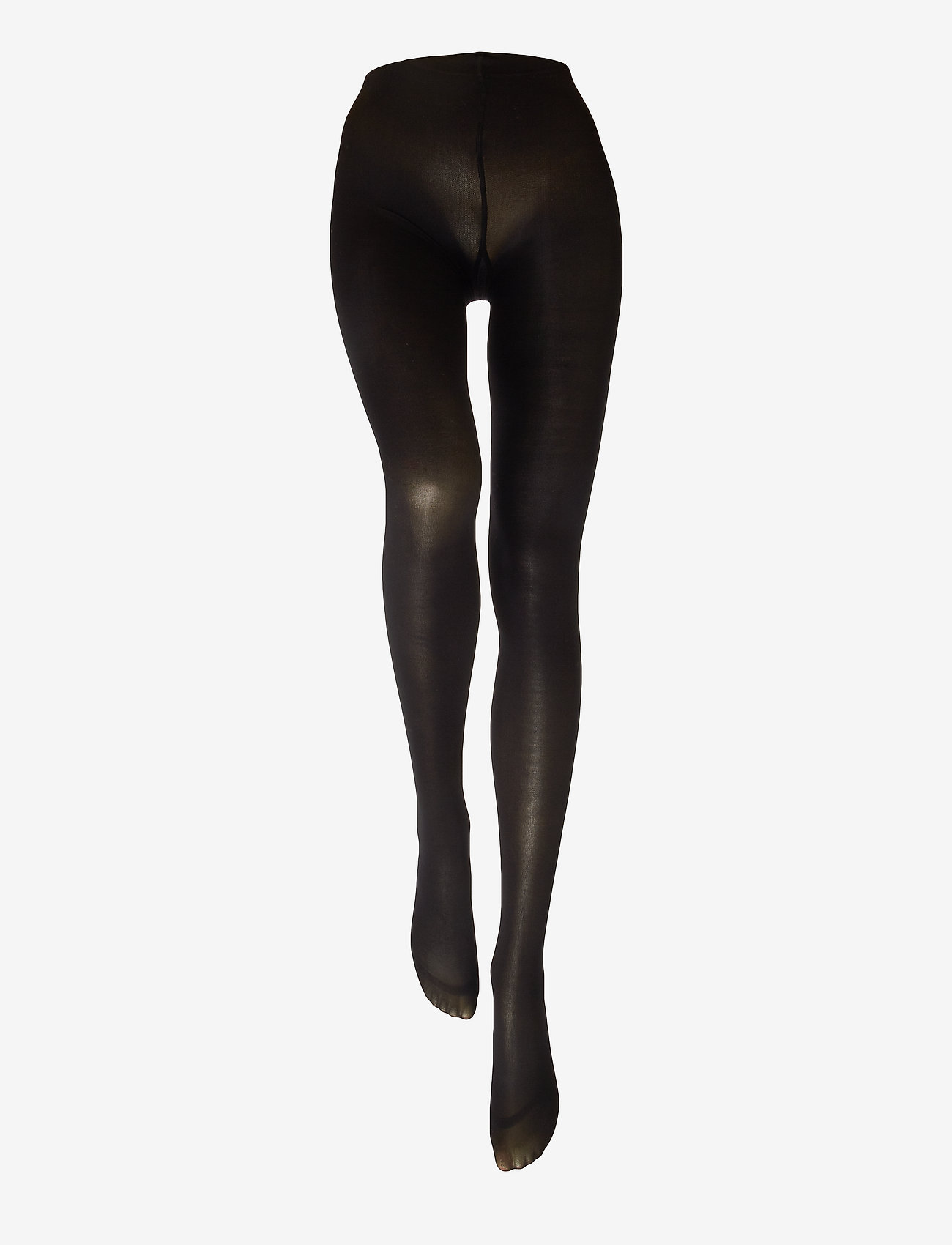 Decoy - Ladies tights Microfiber 60den - strumpbyxor - black - 1