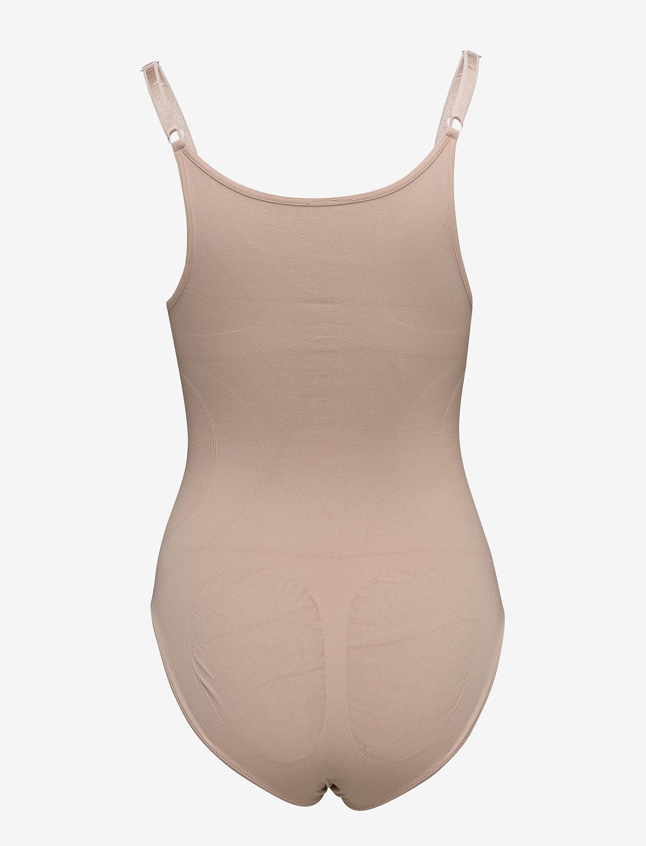 Decoy - Shape wear Body stocking - topper - nude - 1