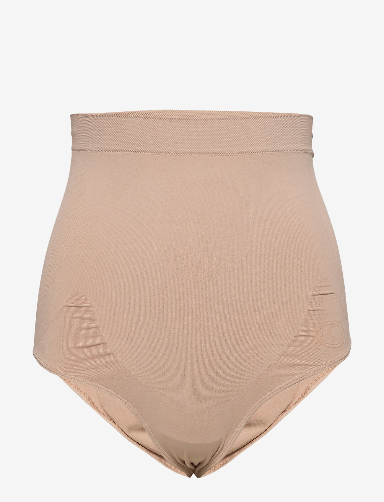 Decoy - Shapewear tai high waist - bottoms - nude - 0