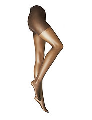 Ladies Silk look tights 20den