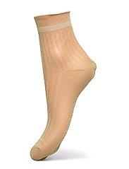 DECOY ankle glitter needledrop - GOLDEN