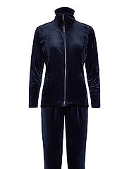 DECOY velour homewear set - NO COLOR NAME