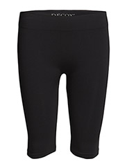 Seamless shorts - Black