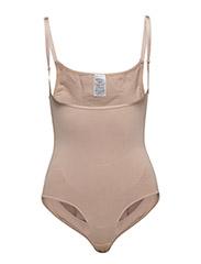 Shape wear Body stocking - NUDE