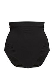 Shapewear tai high waist - BLACK