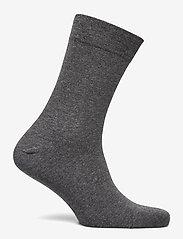 Decoy - DECOY comfort ankle socks - kniekousen - grå - 1