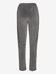 Decoy - DECOY velour homewear set - pyjama''s - grå - 3