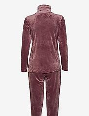 Decoy - DECOY velour homewear set - pyjama''s - multi - 1