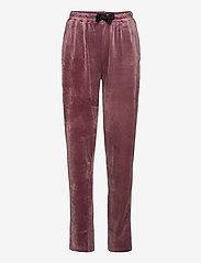 Decoy - DECOY velour homewear set - pyjama''s - multi - 2