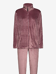 Decoy - DECOY velour homewear set - pyjama''s - no color name - 0