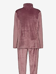 Decoy - DECOY velour homewear set - pyjama''s - no color name - 1