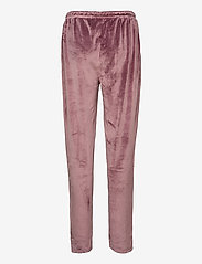Decoy - DECOY velour homewear set - pyjama''s - no color name - 3