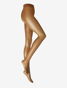 DECOY tights all nude 8 den - collants - powder
