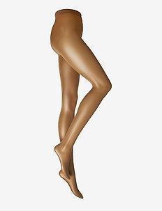 DECOY tights silk look 20 den - collants - sierra