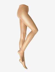 DECOY tights body/leg optim 30 - collants - sand