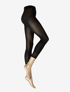 Legging cotton Sweetie - BLACK